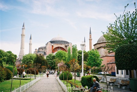 Istanbul 2004