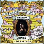 sharon jones, R&B,