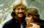 robert redford, jane fonda, football