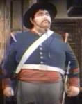 Le sergent Garcia, zorro, télévision,