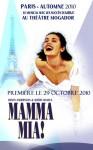 Mamma Mia !, mogador, comédie musicale, abba,