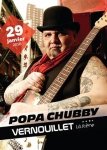 rock, blues, popa chubby,