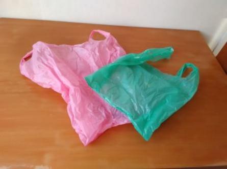 sacs plastique, écologie,