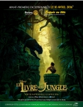 walt disney, le livre de la jungle,