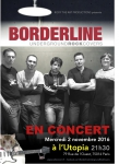 Borderline, rock, Utopia,