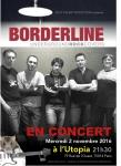 Borderline, rock, Utopia,