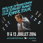 Bruce Springsteen, rock,