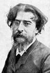 Alphonse Daudet, Le petit Chose, littérature,