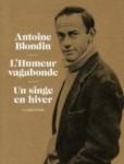 Antoine Blondin, littérature,