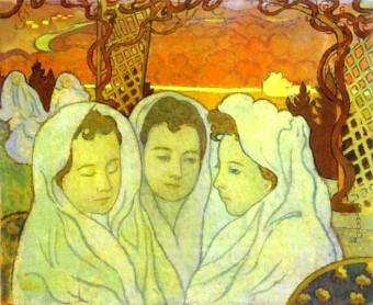 121122 Musée Maurice Denis peinture.JPG